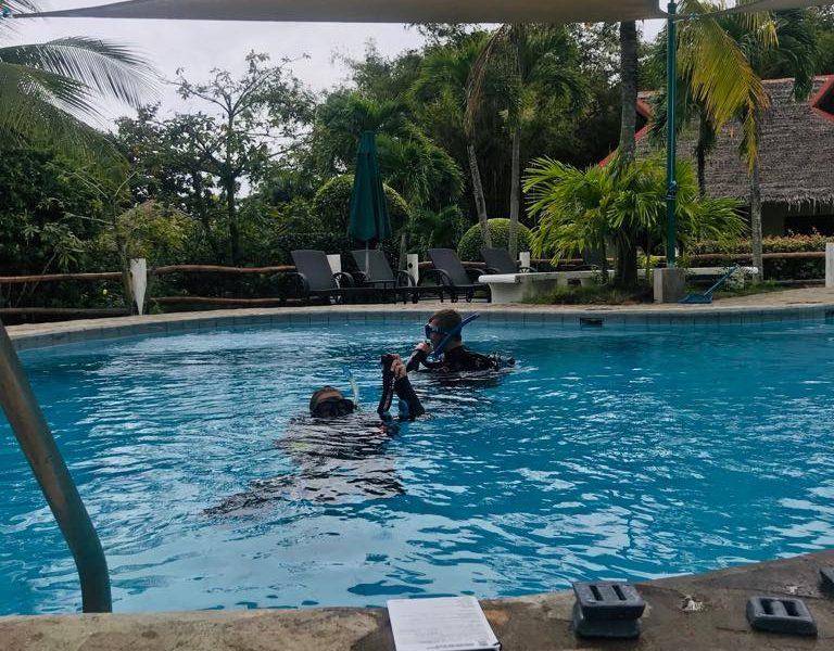 PADI IDC Philippines
