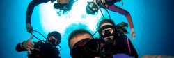 Divemaster course in the Philippines