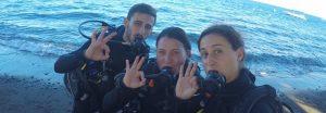 Fun Diving