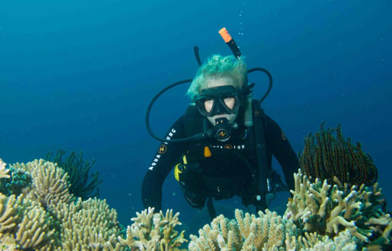PADI Specialty Courses in the Philippines
